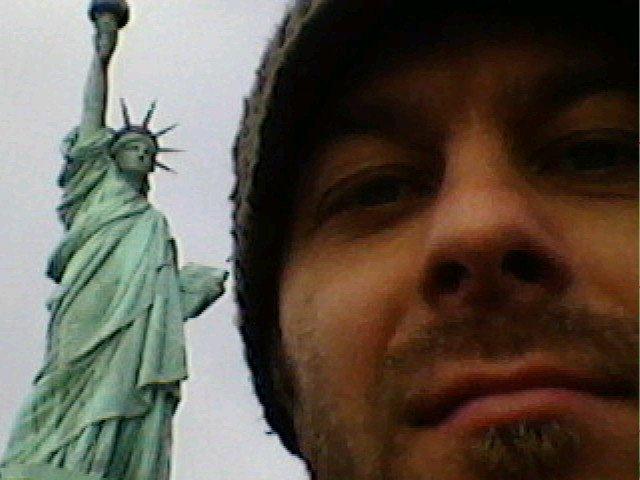 Me and Statua della Libertà