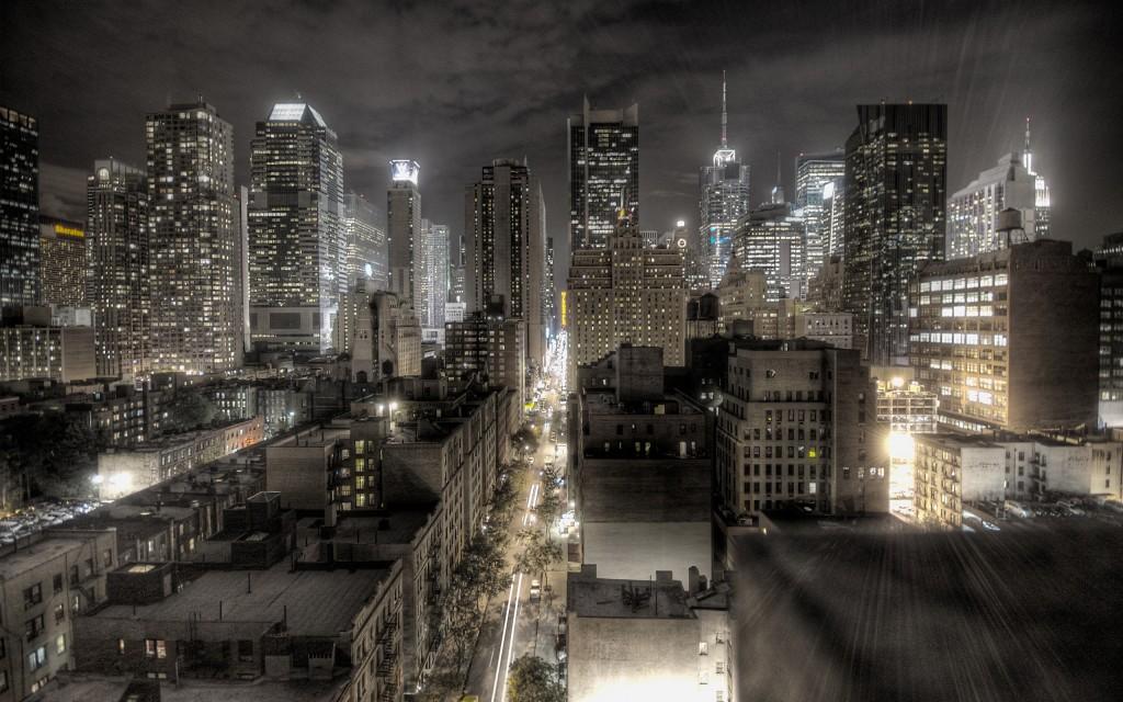 night NY